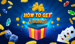 бонусы казино бездепа