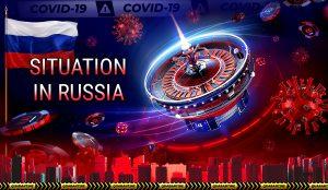 гемблинг в России